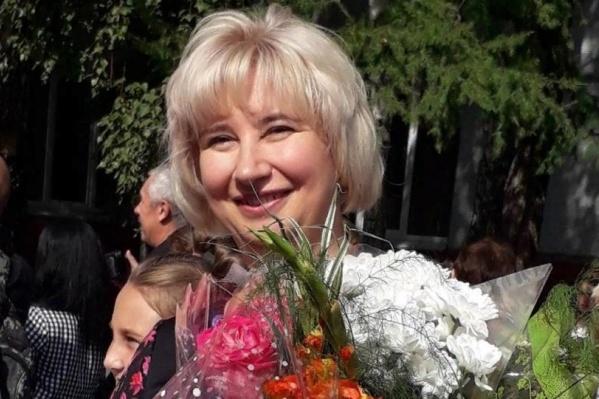 Ирине Михайловне Антоновой было 47 лет