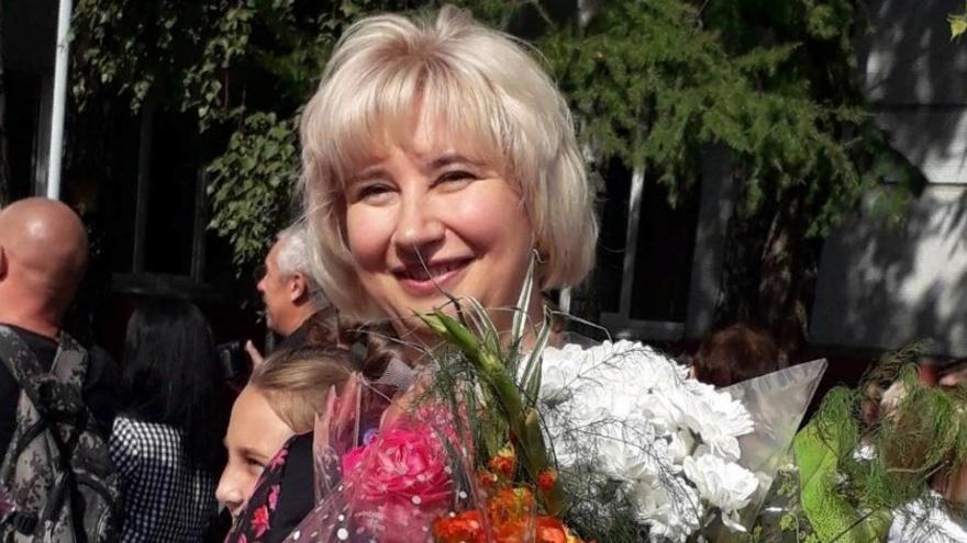 В Красноярске от коронавируса умерла еще одна учительница