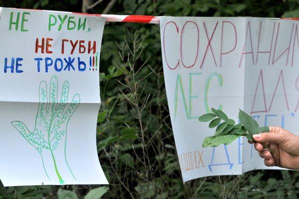10 августа Арбитражный суд Ростовской области признал ничтожной сделку о передаче части рощи СКА арендатору