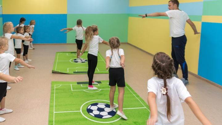 Родительская жеребьевка: в Самаре снова поделят места в детских садах