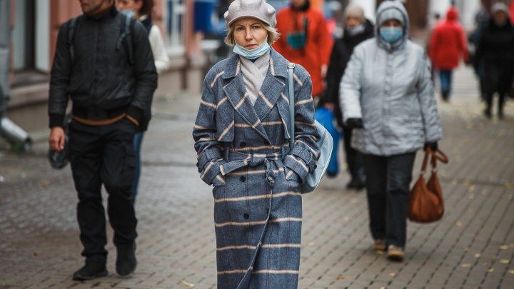 Жители 19 территорий Кузбасса заболели коронавирусом. Рассказываем, где нашли новые случаи COVID-19