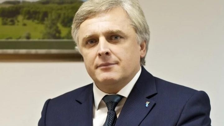Олег Гаранин пожелал жителям волгоградского региона тепла и уюта в новом 2021 году