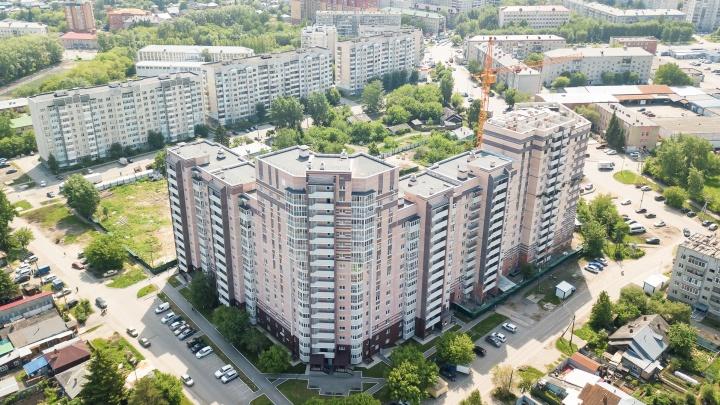Почему сейчас выгодно покупать квартиры