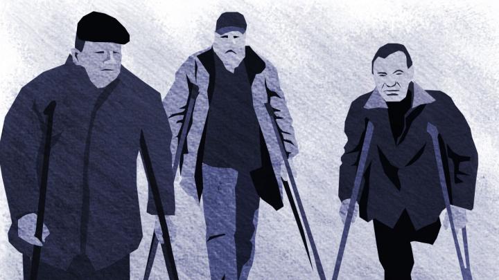 «Самым страшным считался день пенсии»: журналист E1 — о работе в доме для престарелых и инвалидов