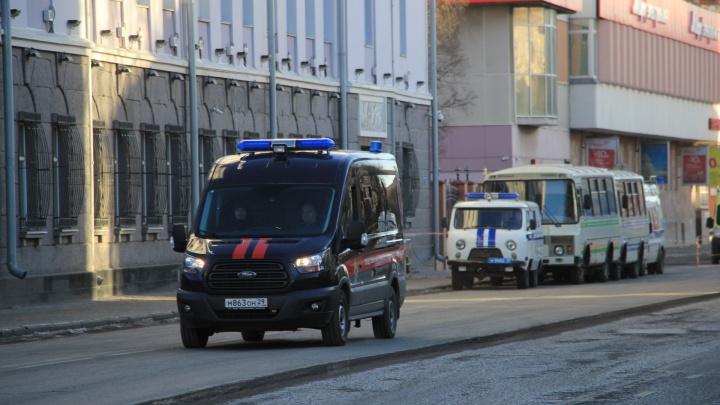 У сварщика в Подмосковье прошел обыск из-за комментариев о взрыве в Архангельской ФСБ