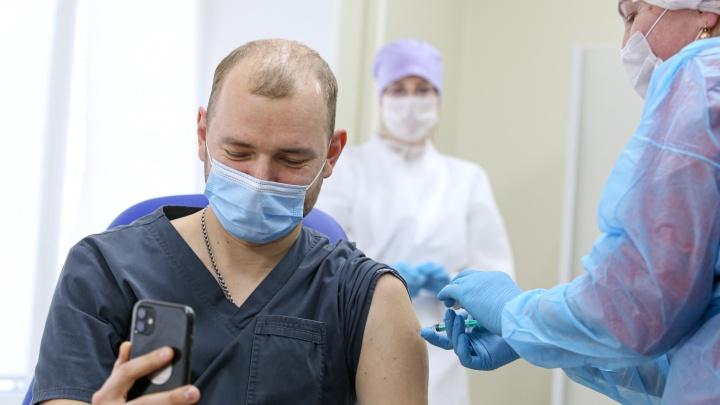 Что происходит с организмом, когда вы ставите прививку от коронавируса: простое объяснение