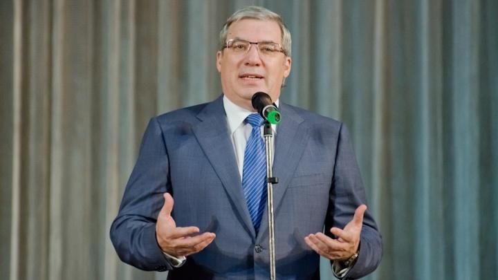 Толоконский рассказал, что именно будет советовать губернатору. И признался, пойдет ли на выборы-2020
