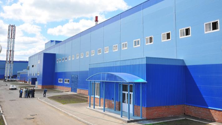 Омский стекольный завод-банкрот решили продать за два миллиарда рублей