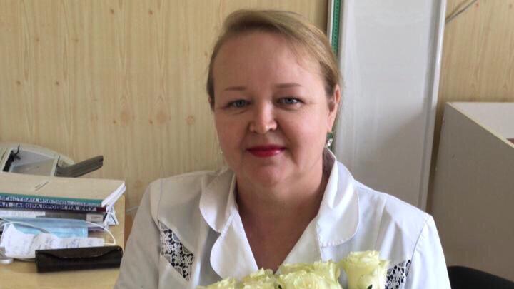 Контакт с коронавирусными больными не страшил: в Тюмени умерла фельдшер