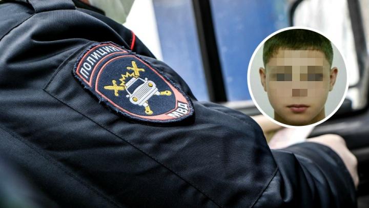 15-летнего мальчика нашли после двух недель поисков в Нижегородской области