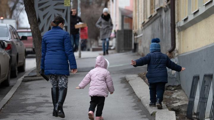 Отставка замгубернатора, дело о геноциде и первые заморозки: что произошло в Ростове