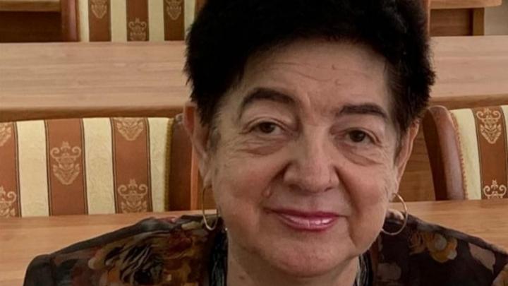 В Новочеркасске умерла главврач гинекологической больницы. Она болела COVID-19
