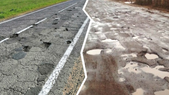 «Одной рукой рулил, второй слёзы вытирал»: дороги, которые вывели водителей из себя