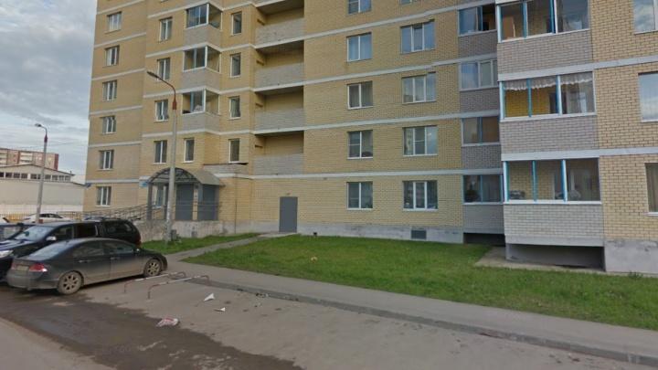 В Перми задержали предполагаемого насильника: его подозревают в нападении на женщину в подъезде ее дома