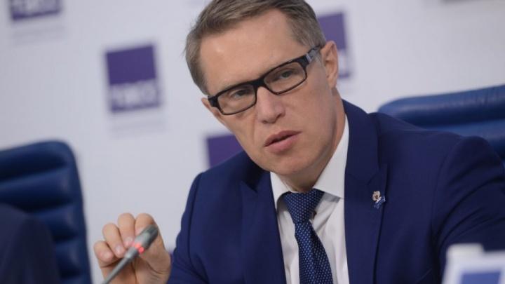 Министр здравоохранения России сегодня приедет в Нижний Новгород
