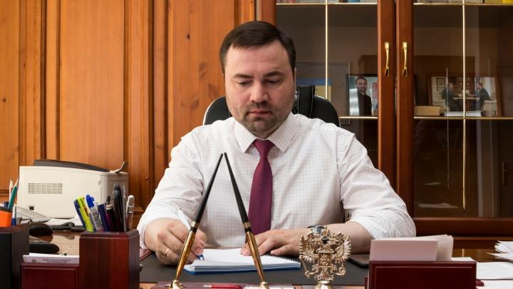 Бывший министр экономразвития Поморья Кулявцев снова стал бизнес-омбудсменом при губернаторе