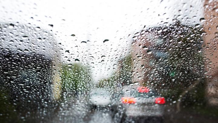 Ливни окунут в осень: каких сюрпризов ждать от погоды на этой неделе