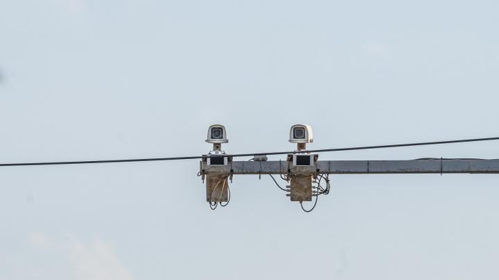 Пермские власти купят дорожные камеры видеофиксации за 14 миллионов рублей. Где их установят