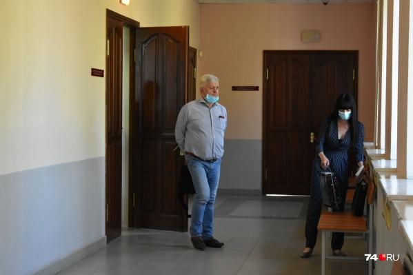 Суд над Андреем Косиловым продолжился после двухмесячного перерыва, но ключевые свидетели на заседание не явились
