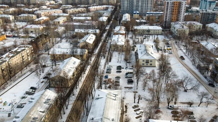 «Зря недооценивали»: север Екатеринбурга стал перспективным направлением для строительства