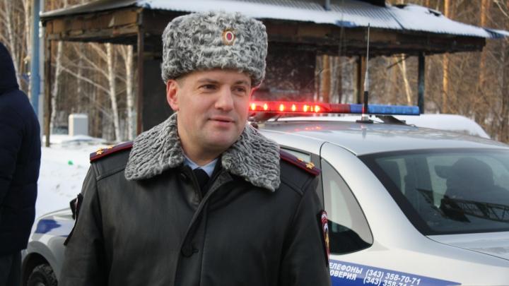 Пользы не принес, вреда тоже: чем запомнился Алексей Кисляков на посту главного областного гаишника