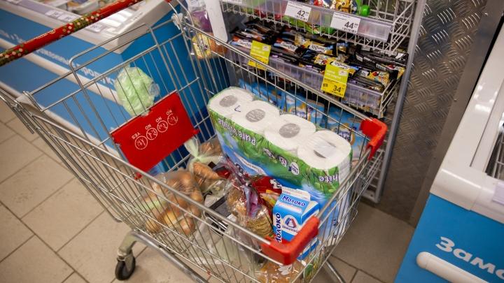 Привезут продукты изолированным: в Ярославской области возобновили работу ковид-волонтеров