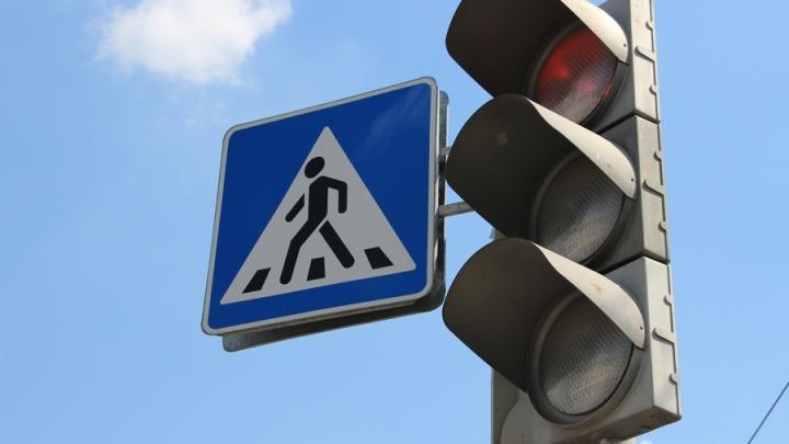 Для Омска закупают 211 светодиодных светофоров. Их установят в очагах аварийности