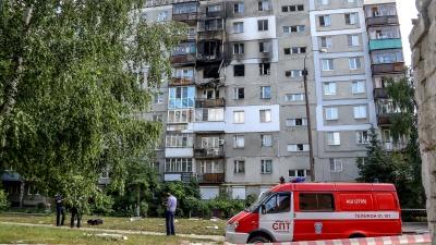 «Решили расселить вообще всех»: собрали всё, что известно о взрыве газа в многоэтажке на Автозаводе