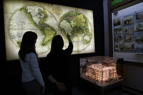 Волгоградцам обещают интерактивный тур по «горчичному миру»