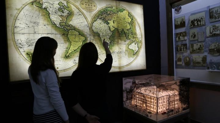 В Волгограде собирают первую экскурсию по единственному в России музею русской горчицы