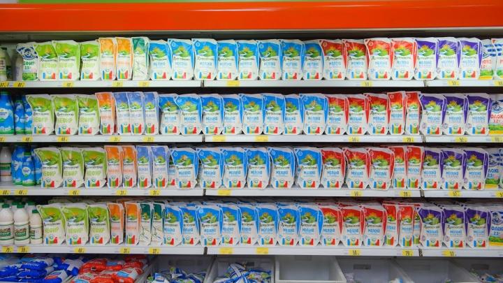 Омичам рассказали, как начать разбираться в сроках годности молока