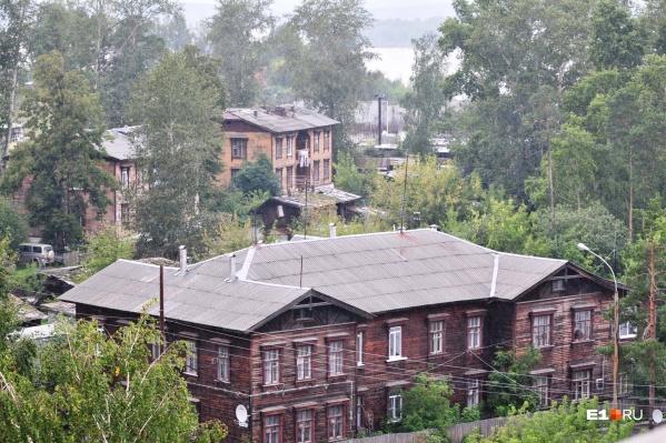 У жителей ветхих и аварийных домов появился шанс на скорейшее расселение