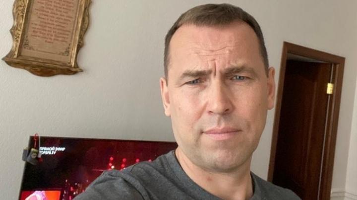 «Лучший русский антистресс»: губернатор Зауралья рассказал, как борется с усталостью