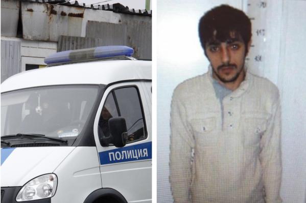 31-летний новосибирец подозревается в серийных грабежах