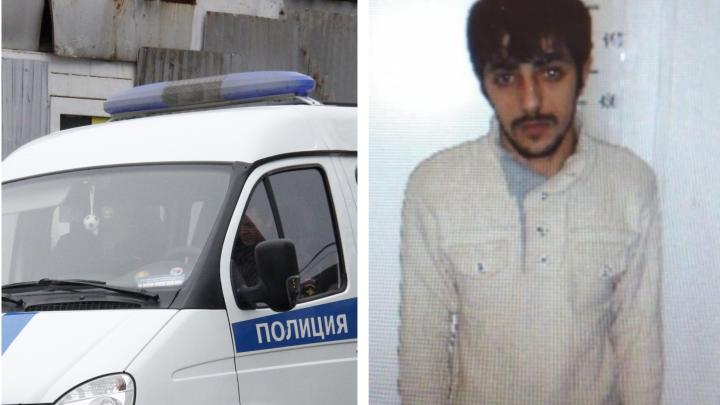 В Новосибирске полицейские задержали серийного грабителя — он нападал на девушек
