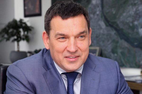 Сергей Кузнецов ответил на критику, чтоадминистрация города не может не проводить транспортную реформу