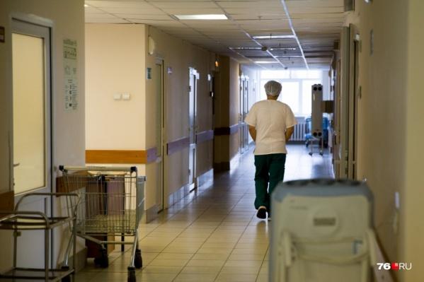 В Ярославской области сократилось количество случаев пневмонии