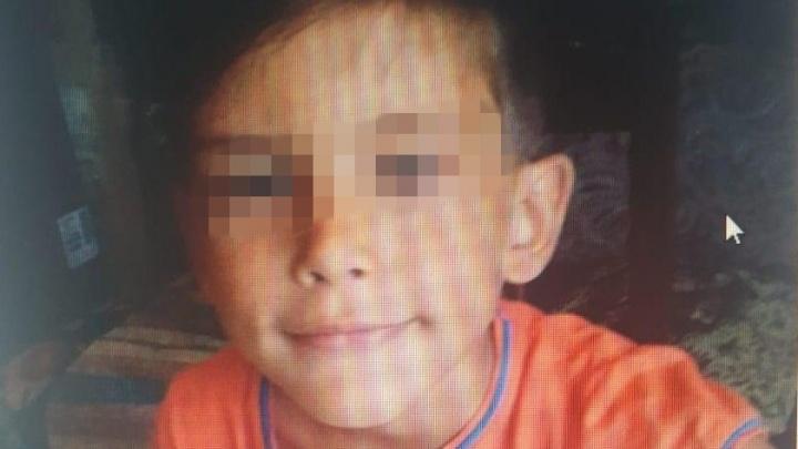 «Из-за дистанционного обучения»: стали известны причины побега девятилетнего мальчика под Волгоградом
