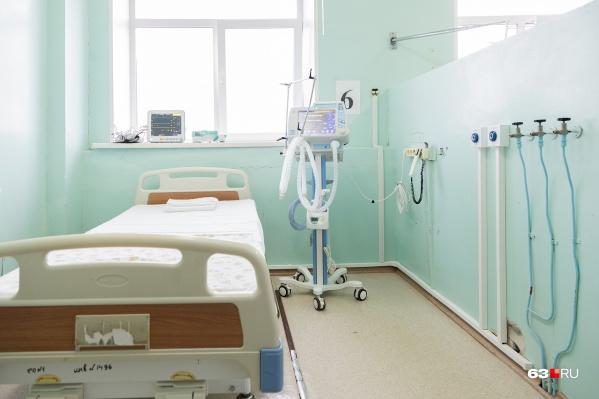 Медикам не удалось спасти пятерых пациентов