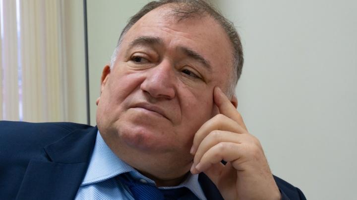 Спортсмен, спасший 20 человек из затонувшего автобуса, станет советником главы Башкирии
