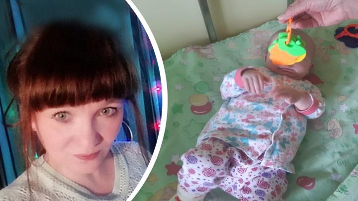 Маму карпинской «девочки из шкафа» отпустили из психиатрической больницы домой