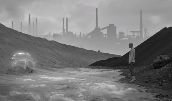 «Мумий Тролль» выпустил клип, снятый в Карабаше (он атмосферный)
