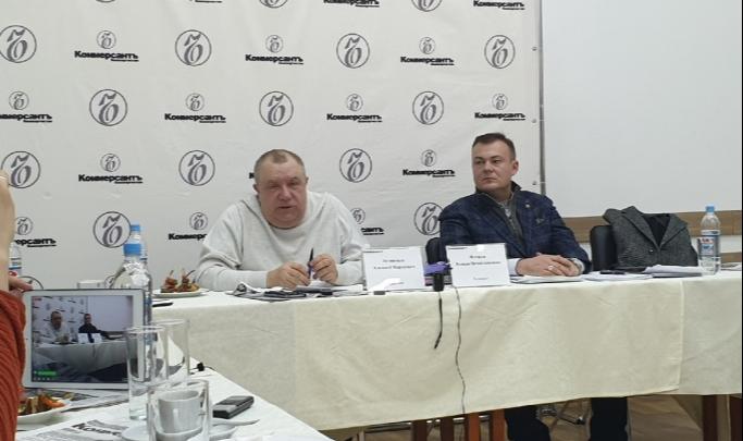 В Уфе от коронавируса умер известный адвокат Алексей Зеликман