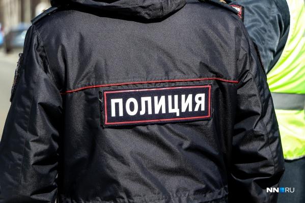 Нижегородскому МВД откровенно не везёт на главных тыловиков