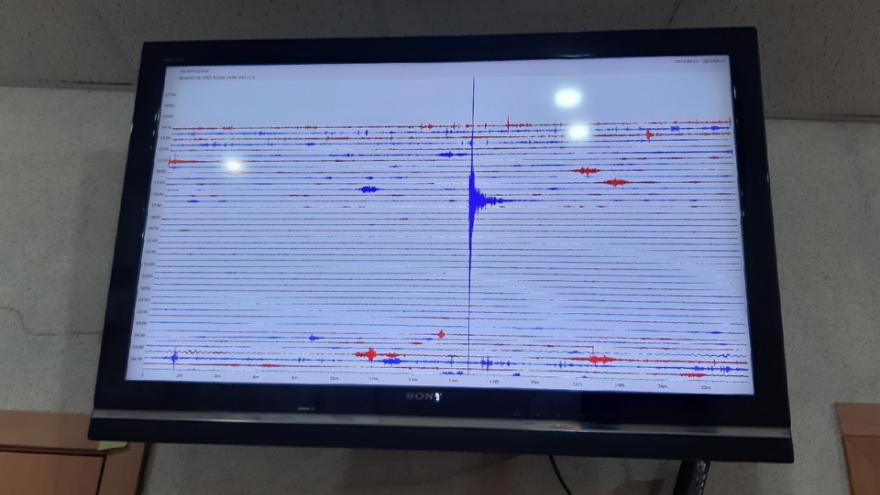 Тряхнуло слегка: новосибирцы почувствовали землетрясение в Кемеровской области
