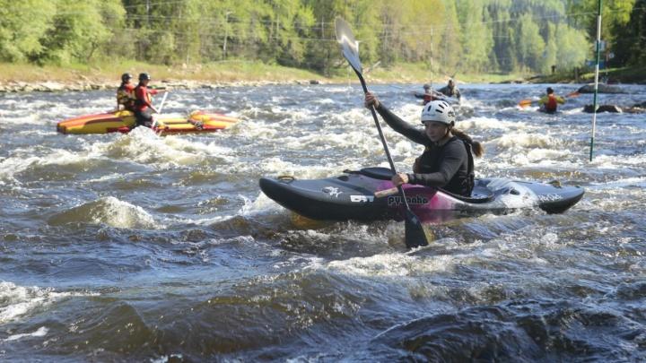 Теперь можно и на сплав: в Пермском крае разрешили активный туризм