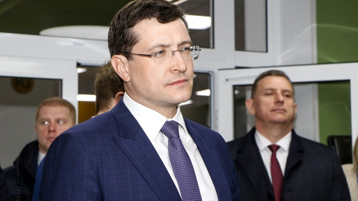 Глеб Никитин объяснил, почему в области не снимают ограничения вслед за Москвой