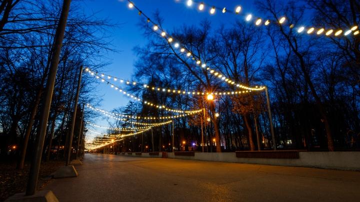 Правила благоустройства Ростова вынесли на обсуждение. Предложите, как сделать город лучше