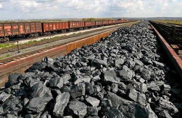 В Кузбассе с начала 2020 года резко снизилась добыча угля