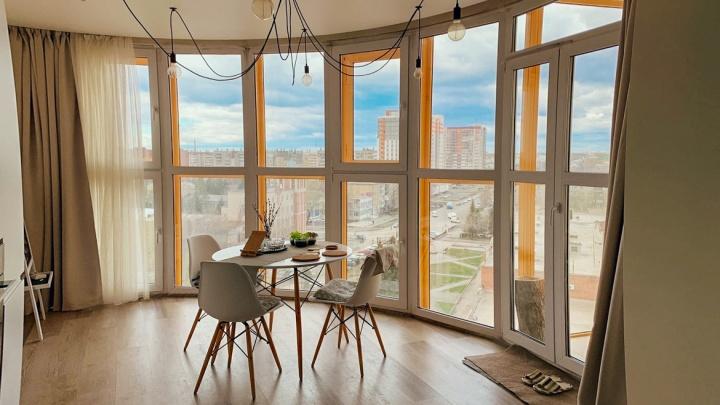 Как присоединить балкон к комнате, не нарушая закон: 5 хитростей и личный опыт